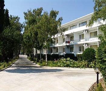 Strandzha Hotel - фото 50