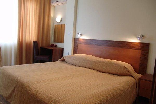 Strandzha Hotel - фото 1