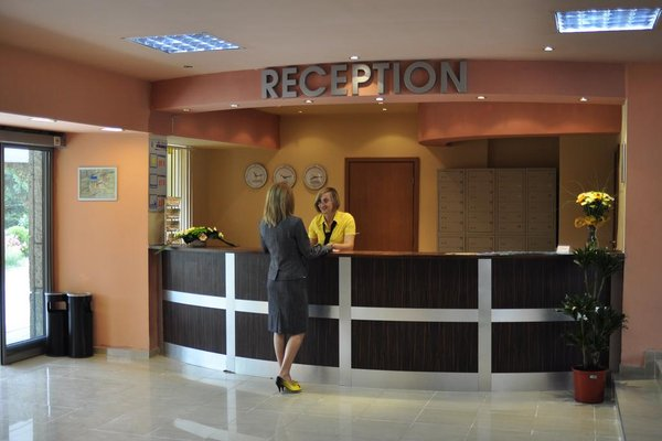 Strandzha Hotel - фото 12