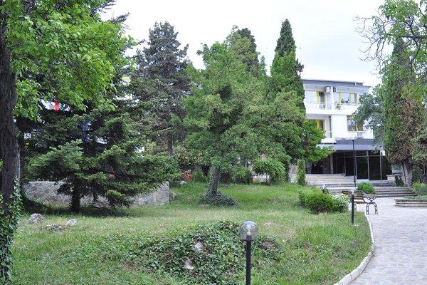 Strandzha Hotel - фото 16