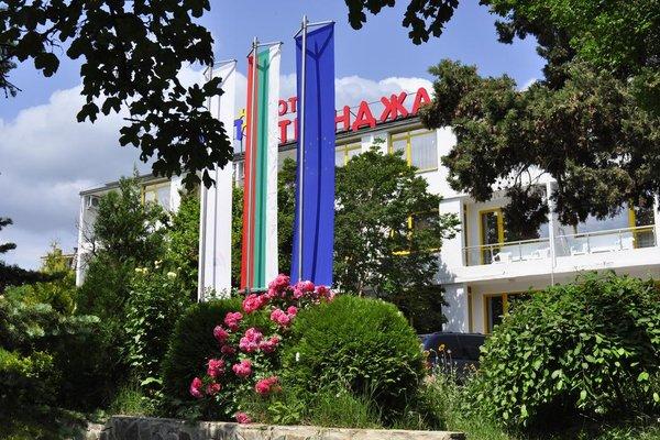Strandzha Hotel - фото 18