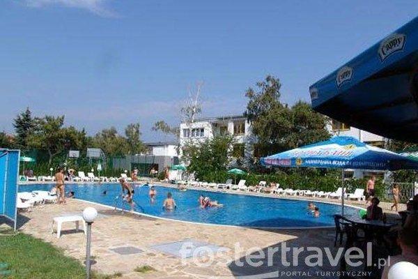 Strandzha Hotel - фото 21