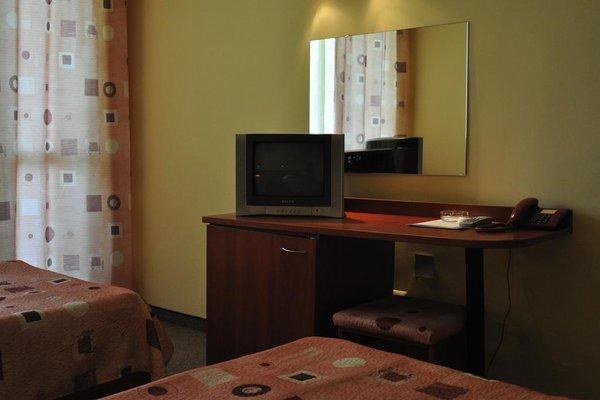 Strandzha Hotel - фото 6