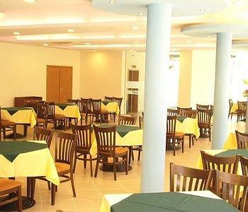 Strandzha Hotel - фото 9