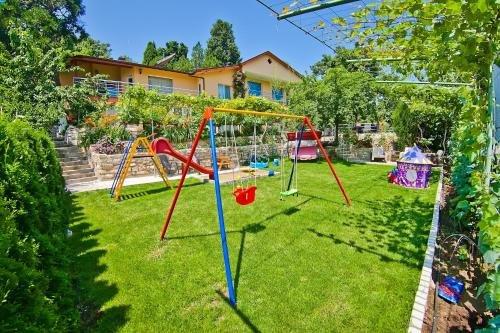 Villa Sequoia - фото 14