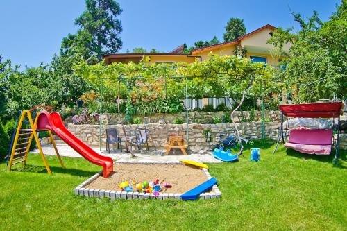 Villa Sequoia - фото 15
