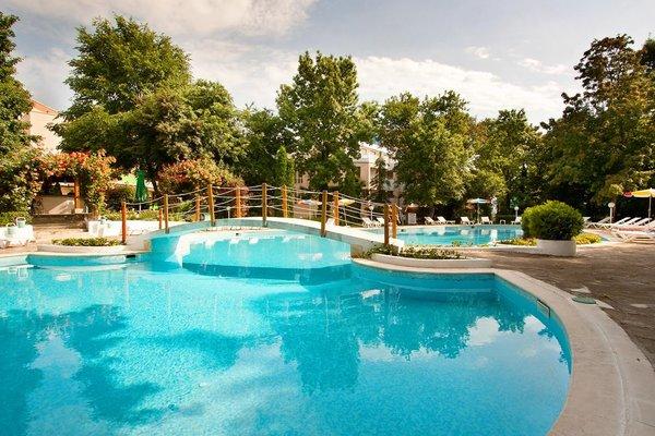 Ljuljak Hotel - фото 50