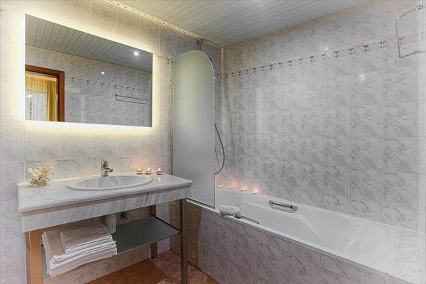 Ljuljak Hotel - фото 10