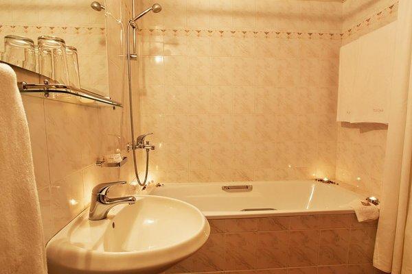 Ljuljak Hotel - фото 11