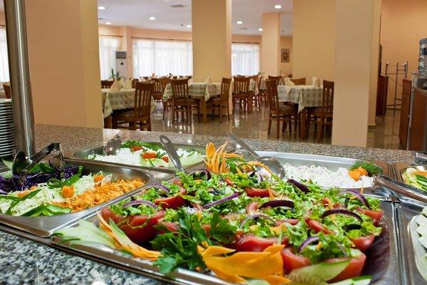 Ljuljak Hotel - фото 12