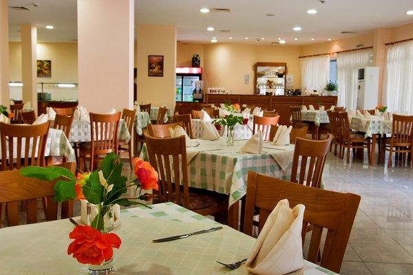 Ljuljak Hotel - фото 13
