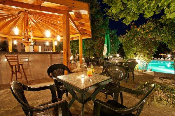 Ljuljak Hotel - фото 16