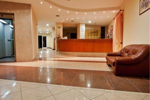 Ljuljak Hotel - фото 18