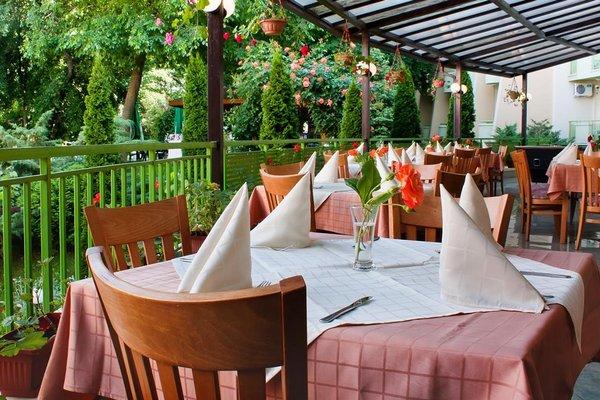 Ljuljak Hotel - фото 19