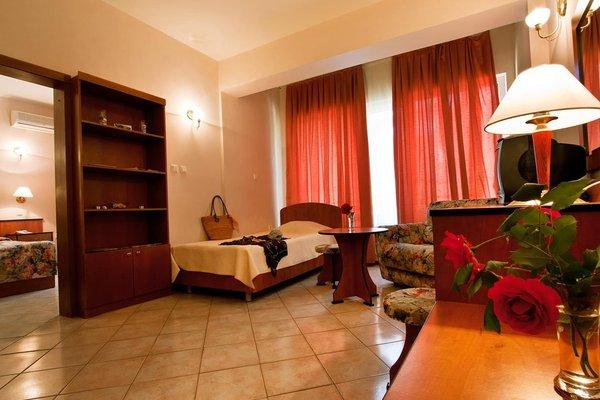 Ljuljak Hotel - фото 2