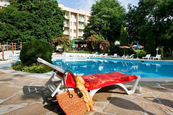 Ljuljak Hotel - фото 21
