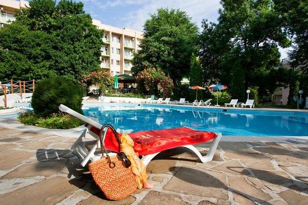 Ljuljak Hotel - фото 22