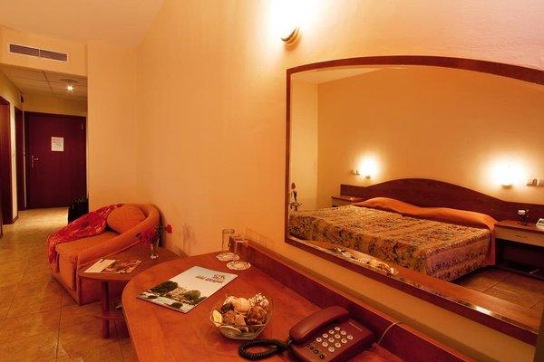 Ljuljak Hotel - фото 5