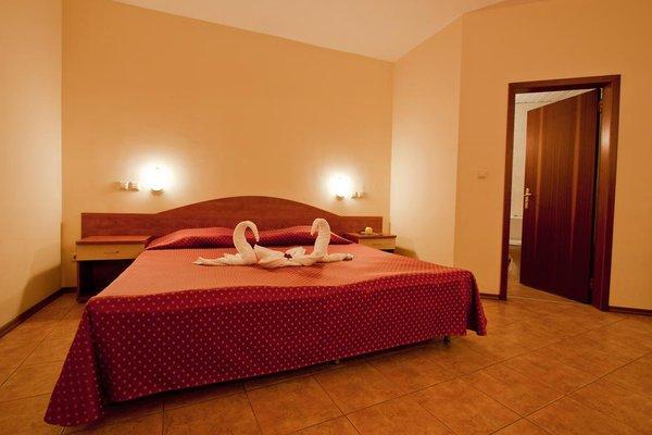 Ljuljak Hotel - фото 6