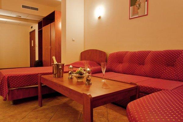 Ljuljak Hotel - фото 8