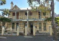 Отзывы Hay Street Traveller's Inn, 2 звезды