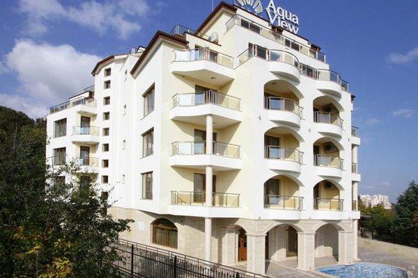 Отель AquaView - фото 50