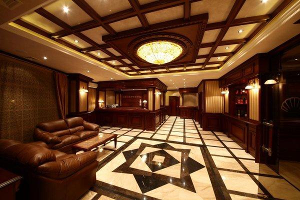 Отель AquaView - фото 17