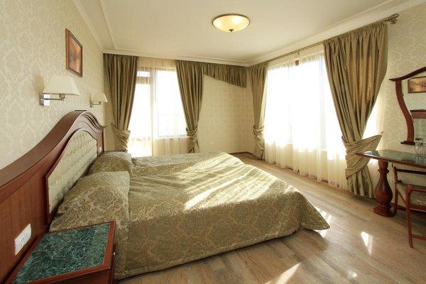 Отель AquaView - фото 2