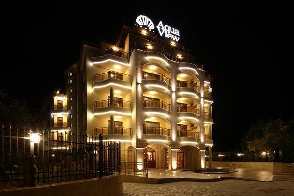Отель AquaView - фото 23