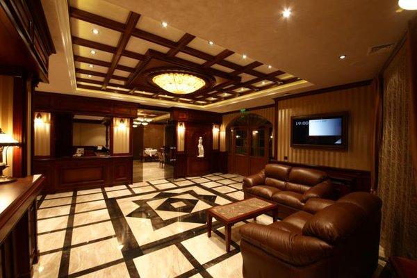 Отель AquaView - фото 6