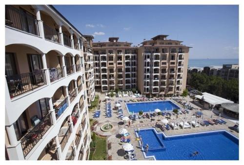 Apart-Hotel Bendita Mare - фото 50