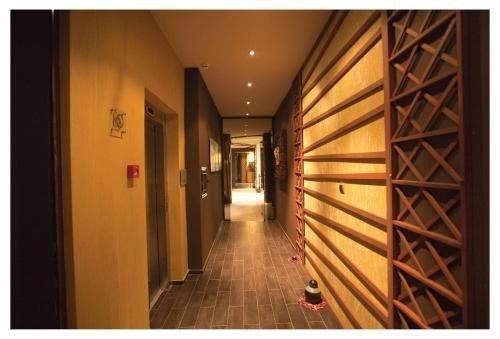 Apart-Hotel Bendita Mare - фото 18