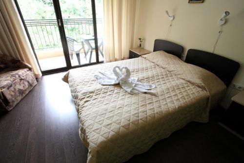 Apart-Hotel Bendita Mare - фото 2