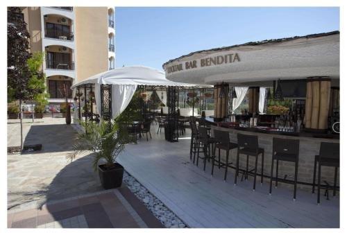 Apart-Hotel Bendita Mare - фото 20