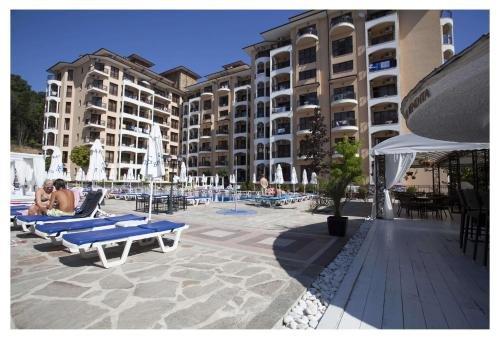 Apart-Hotel Bendita Mare - фото 22