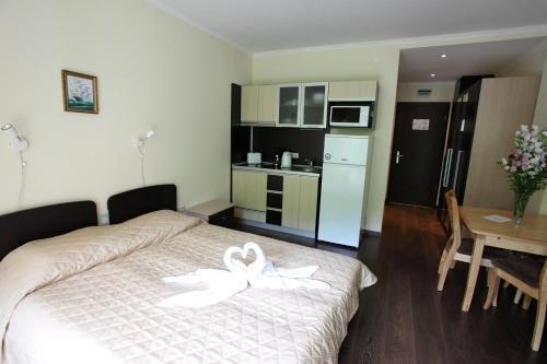 Apart-Hotel Bendita Mare - фото 3