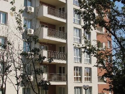 Aquamarine Apartments - фото 2