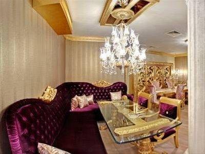 Hotel Kabakum - фото 1