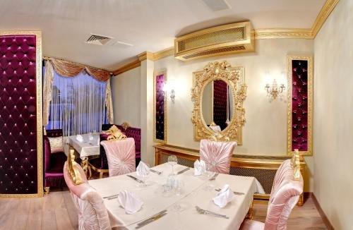 Hotel Kabakum - фото 15
