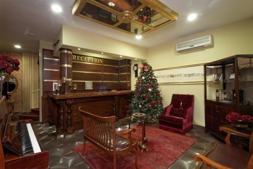 Hotel Kabakum - фото 22