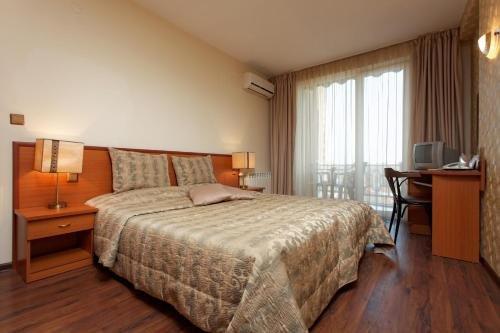 Hotel Kabakum - фото 4