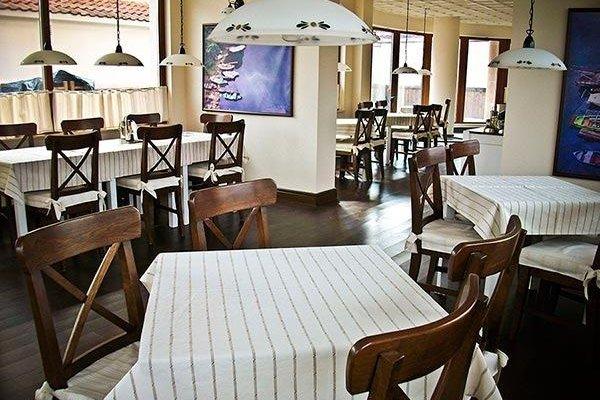 HOTEL RAYKOV - фото 2
