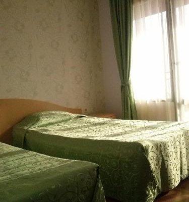 Hotel Rai - фото 1