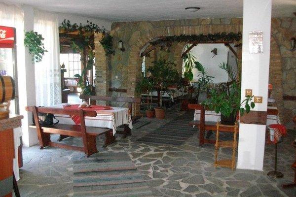 Hotel Rai - фото 10