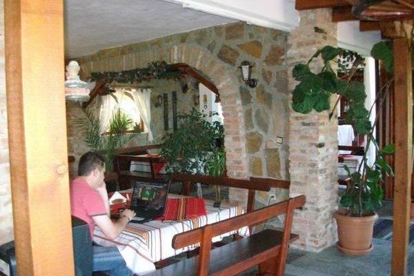 Hotel Rai - фото 13