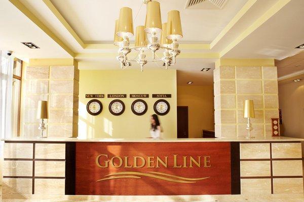 Apart Hotel Golden Line - фото 13
