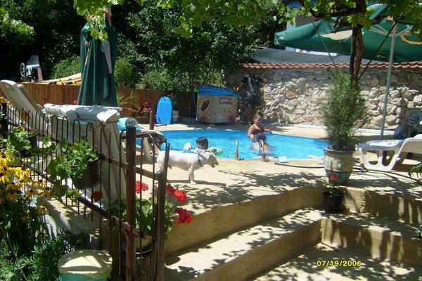 Villa Trakia - фото 21