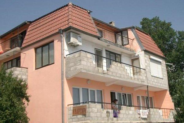 Villa Trakia - фото 23