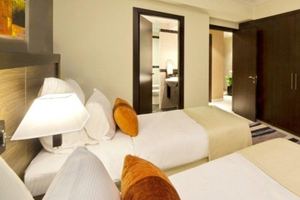 Abidos Hotel Apartment Al Barsha - фото 1