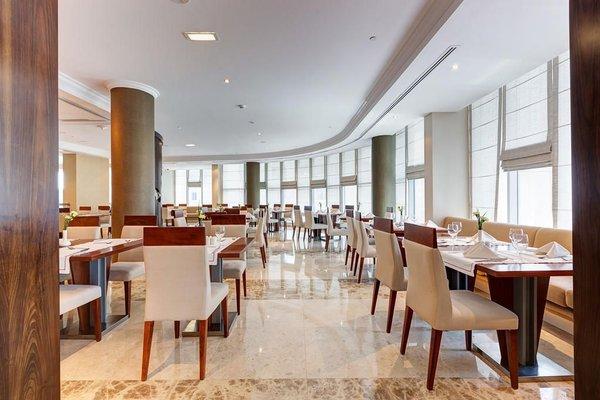 Abidos Hotel Apartment Al Barsha - фото 10